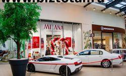 Компания MILANA предлагает всем поклонникам качественной и модной обуви открыть свой фирменный салон по франшизе.