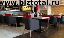 Популярное wifi кафе с доставкой еды