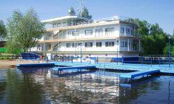 Продажа действующего бизнеса – водноспортивная база и Яхт-клуб