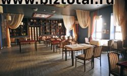 Кафе европейской кухни в Куркино