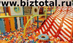 Роллердром и детский игровой центр