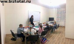 Успешный образовательный центр в густонаселённом новом районе Королёва