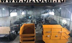 Производство металлоконструкций со сбытом
