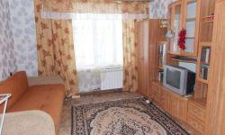 Однокомнатная квартира (ОПСМ-42 ул)