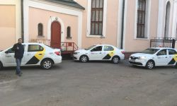 Бизнес под ключ Такси 5 а/м в собственности