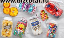 Интернет-магазин сладких подарков