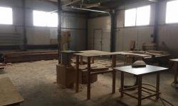 Действующее производство мебели