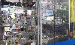 Хозяйственный магазин в проходимом ТЦ