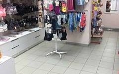 Магазин нижнего белья в Спутнике