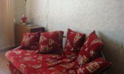 Однокомнатная квартира (Тельмана 31)