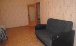 Однокомнатная квартира (Урицкого 3)