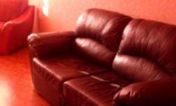 Однокомнатная квартира (Студенческая 68)