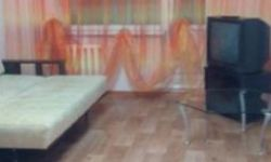 Однокомнатная квартира (Кондакова 48)