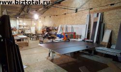 Производство кухонной мебели