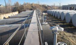 Нефтебаза в Смоленске