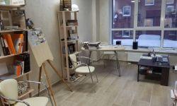 Действующая дизайн студия