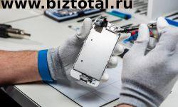 Сервисный центр по ремонту мобильной электроники