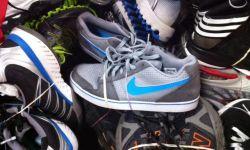 Нужен инвестор для открытия оптового склада секонд хенд обуви.