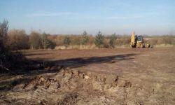 Участок под строительство (д. Родиваново)