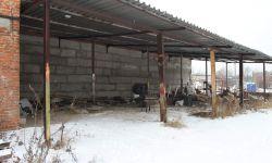 Мощная производственная база по металлообработке