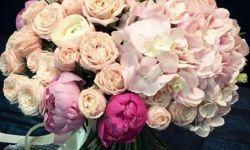 Магазин цветов в БЦ с доставкой