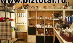 Интернет магазин чая и кофе с шоу-румом