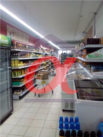 Торговый центр в центре Ленинского района