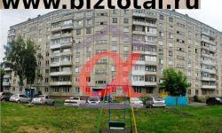 Двухкомнатная квартира (Сибиряков-Гвардейцев улица)