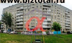 Трехкомнатная квартира (Сибиряков-Гвардейцев улица)