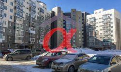 Двухкомнатная квартира (Дружбы улица)