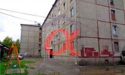 Однокомнатная квартира (Дзержинского улица)
