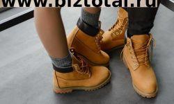 Интернет магазин обуви Timberland