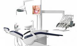 Стоматологическая установка с верхней подачей инструментов - FONA 2000 L
