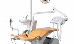 Стоматологическая установка с нижней подачей инструментов - FONA 1000 S BASIC