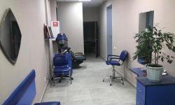 Парикмахерская в Центре