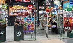 Прибыльный магазин видео и настольных игр