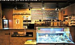 Доходный Бар-Магазин Разливного Пива