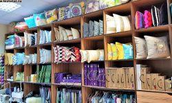 Швейное Ателье по пошиву штор и домашнего текстиля