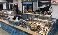Продажа бизнеса: Рыбный отдел в Химках