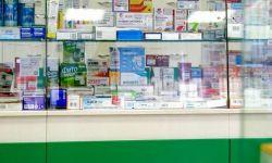 Аптечный пункт рядом с медицинским учреждением