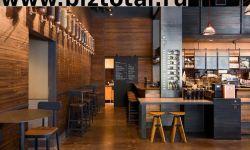 Ремонт кафе и ресторанов под ключ