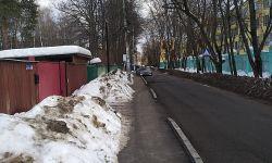 Земельный участок (пгт Малаховка, улица Пионерская)