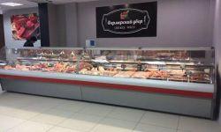 Мясной магазин в ЖК