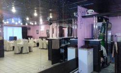 Раскрученный бизнес-кафе