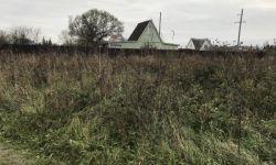 Земельный участок (село Борисово)