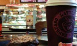 Кафе на первом ярусе ТЦ