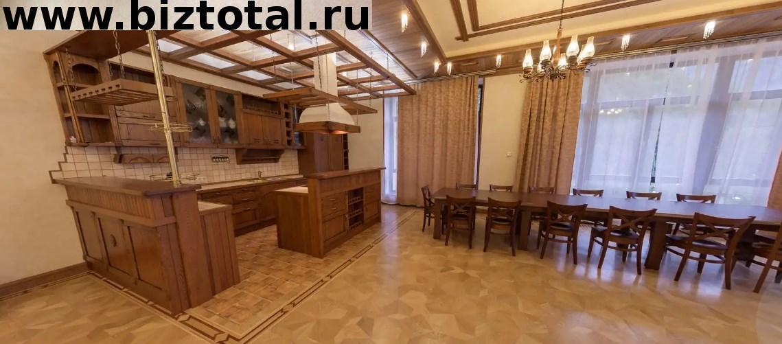 Продается шикарная горная РЕЗИДЕНЦИЯ в горах Кавказа!