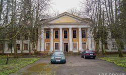 1904 кв.м. здание, 3000 кв.м. земля, Ул.Бирзес 9, Даугавгрива, Рига, Латвия.
