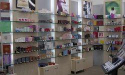 Магазин парфюмерии с быстрой окупаемостью