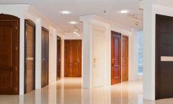 Компания по продаже межкомнатных дверей